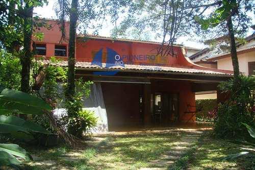 Casa, código 36 em São Sebastião, bairro Juquehy