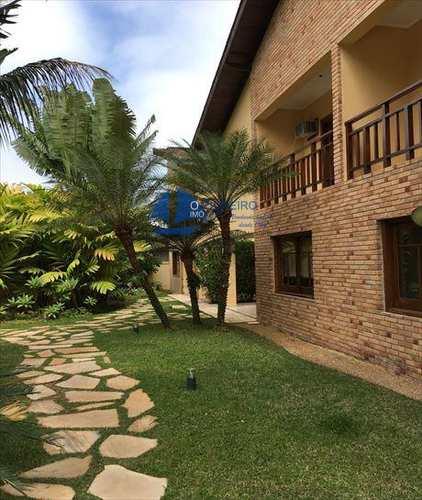 Casa de Condomínio, código 23 em São Sebastião, bairro Juquehy