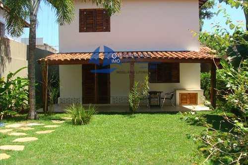 Casa, código 18 em São Sebastião, bairro Juquehy