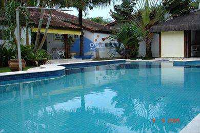 Casa, código 12 em São Sebastião, bairro Juquehy