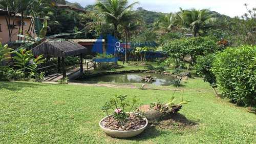 Casa, código 8 em São Sebastião, bairro Juquehy