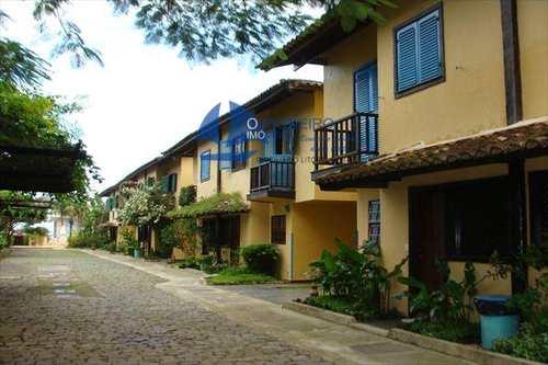 Casa de Condomínio, código 1 em São Sebastião, bairro Juquehy