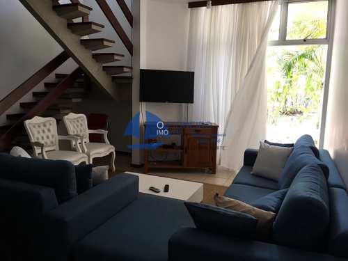 Casa de Condomínio, código 17598 em São Sebastião, bairro Juquehy