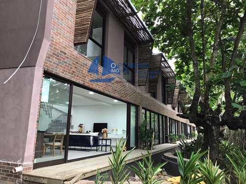 Casa de Condomínio, código 17601 em São Sebastião, bairro Camburi