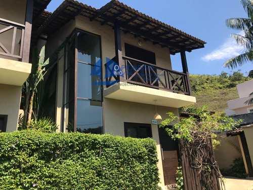 Casa de Condomínio, código 17606 em São Sebastião, bairro Juquehy