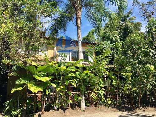 Casa de Condomínio, código 17608 em São Sebastião, bairro Baleia