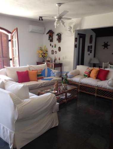 Casa, código 17610 em São Sebastião, bairro Barra do Una