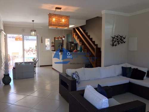 Casa de Condomínio, código 17623 em São Sebastião, bairro Juquehy