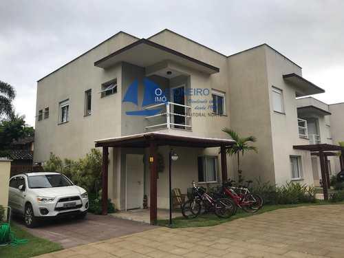 Casa de Condomínio, código 17626 em São Sebastião, bairro Barra do Una