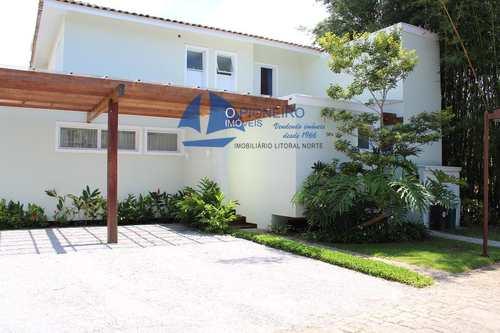 Casa de Condomínio, código 17629 em São Sebastião, bairro Juquehy