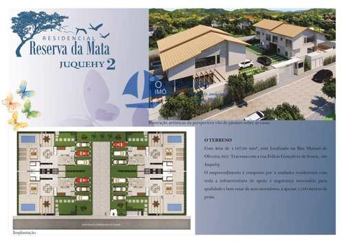 Casa de Condomínio, código 17632 em São Sebastião, bairro Juquehy