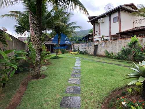 Casa, código 17633 em São Sebastião, bairro Juquehy