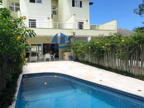 Casa de Condomínio, código 17643 em São Sebastião, bairro Juquehy