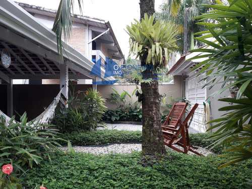 Casa, código 17644 em São Sebastião, bairro Juquehy