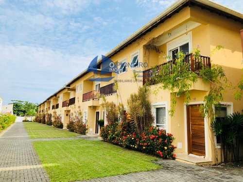 Casa de Condomínio, código 17645 em São Sebastião, bairro Juquehy