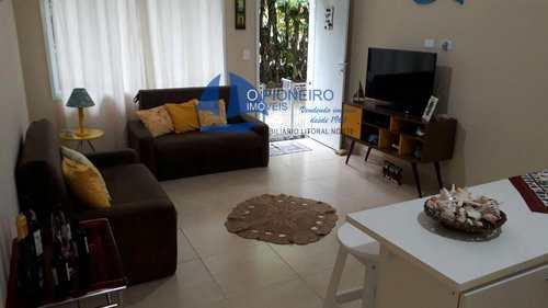Casa de Condomínio, código 17646 em São Sebastião, bairro Juquehy