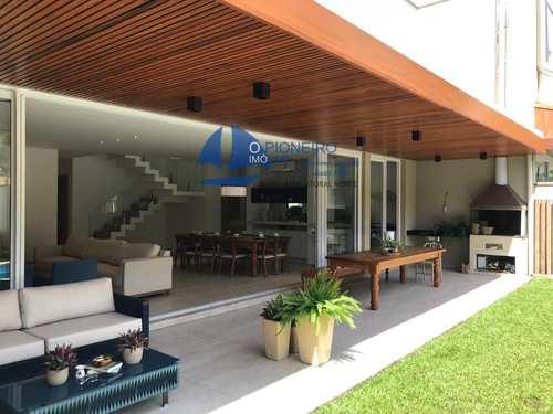 Casa de Condomínio, código 17647 em São Sebastião, bairro Juquehy