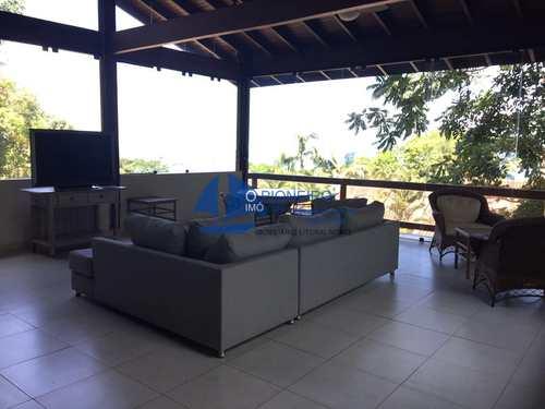 Casa de Condomínio, código 17648 em São Sebastião, bairro Juquehy