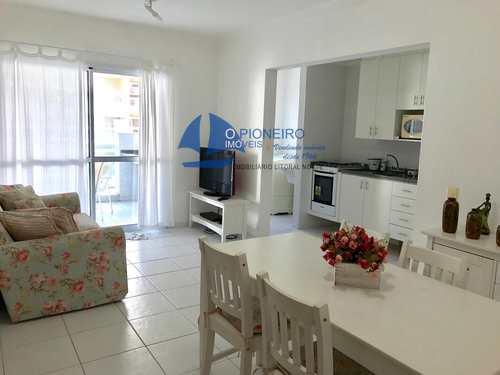 Apartamento, código 17653 em Bertioga, bairro Riviera de São Lourenço
