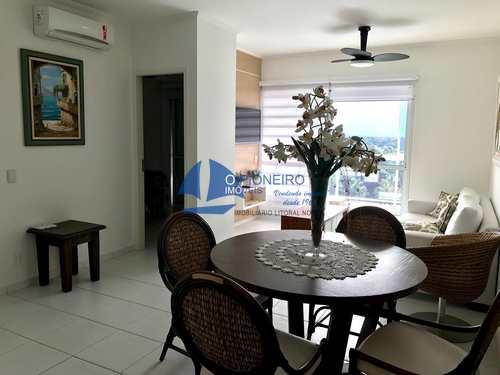 Apartamento, código 17655 em Bertioga, bairro Riviera de São Lourenço