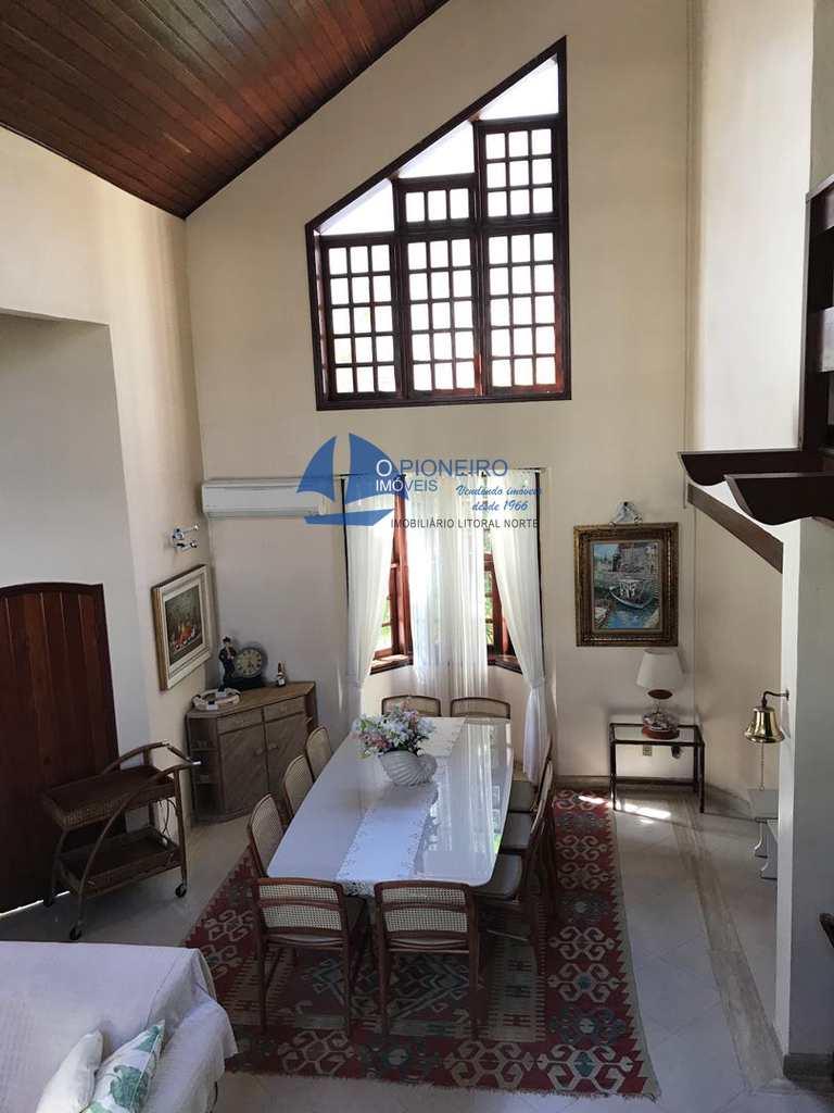 Casa em Bertioga, bairro Riviera de São Lourenço