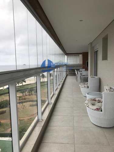 Apartamento, código 17659 em Bertioga, bairro Riviera de São Lourenço