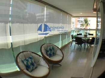 Apartamento, código 17661 em Bertioga, bairro Riviera de São Lourenço