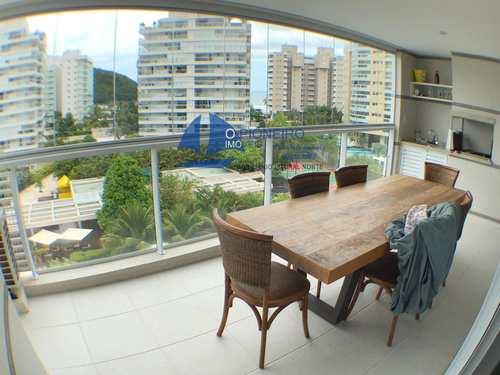 Apartamento, código 17663 em Bertioga, bairro Riviera de São Lourenço