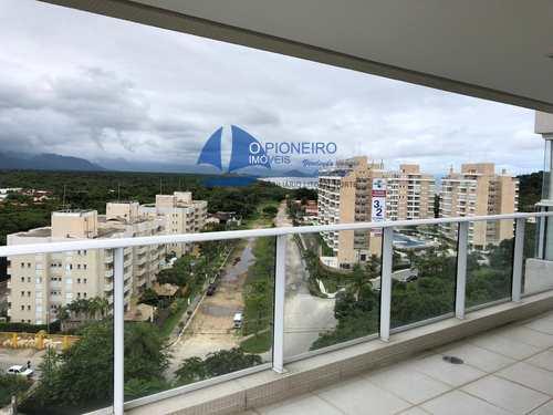 Apartamento, código 17664 em Bertioga, bairro Riviera de São Lourenço
