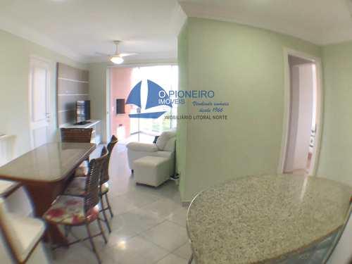 Apartamento, código 17675 em Bertioga, bairro Riviera de São Lourenço
