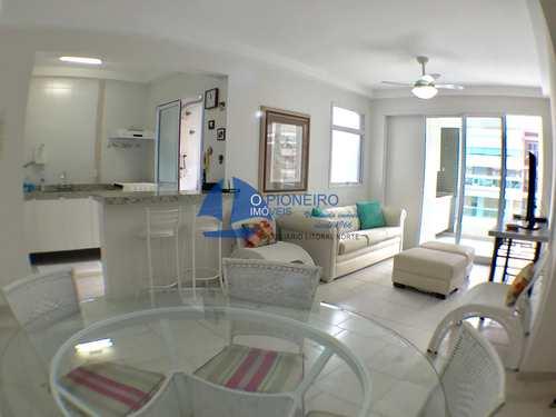 Apartamento, código 17676 em Bertioga, bairro Riviera de São Lourenço