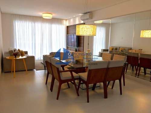 Apartamento, código 17678 em Bertioga, bairro Riviera de São Lourenço