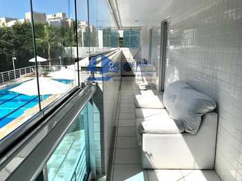 Apartamento, código 17685 em Bertioga, bairro Riviera de São Lourenço