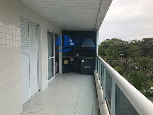 Apartamento, código 17686 em Bertioga, bairro Riviera de São Lourenço