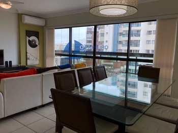 Apartamento, código 17687 em Bertioga, bairro Riviera de São Lourenço