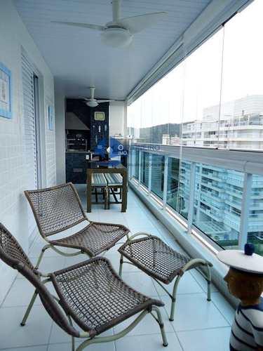 Apartamento, código 17688 em Bertioga, bairro Riviera de São Lourenço