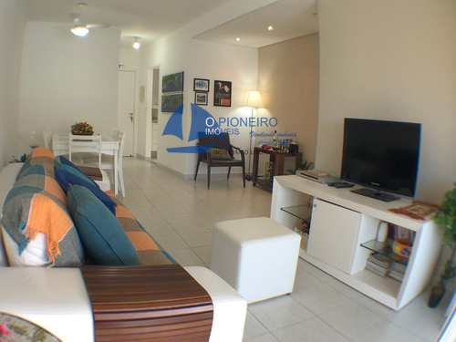 Apartamento, código 17690 em Bertioga, bairro Riviera de São Lourenço