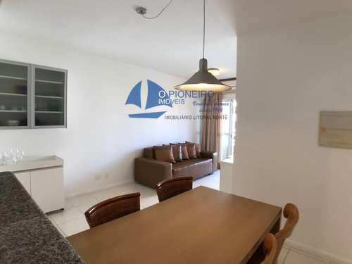 Apartamento, código 17699 em Bertioga, bairro Riviera de São Lourenço