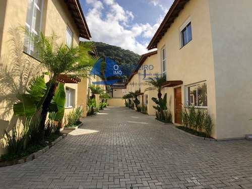 Casa de Condomínio, código 17701 em São Sebastião, bairro Juquehy