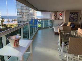 Apartamento, código 17703 em Bertioga, bairro Riviera de São Lourenço