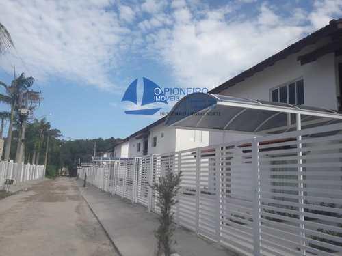 Casa de Condomínio, código 17712 em São Sebastião, bairro Juquehy