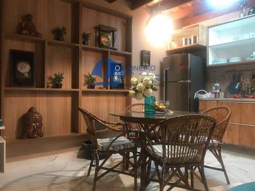 Casa de Condomínio, código 17715 em São Sebastião, bairro Juquehy