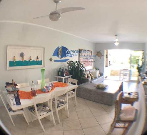 Apartamento, código 17723 em Bertioga, bairro Riviera de São Lourenço