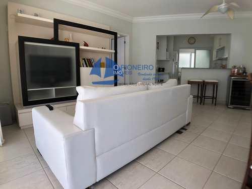 Apartamento, código 17729 em Bertioga, bairro Riviera de São Lourenço