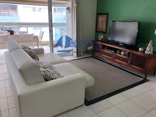 Apartamento, código 17730 em Bertioga, bairro Riviera de São Lourenço