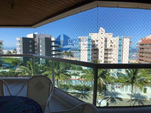 Apartamento, código 17733 em Bertioga, bairro Riviera de São Lourenço