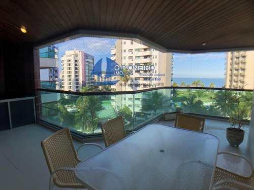 Apartamento, código 17736 em Bertioga, bairro Riviera de São Lourenço