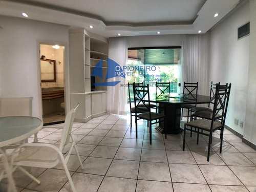 Apartamento, código 17738 em Bertioga, bairro Riviera de São Lourenço