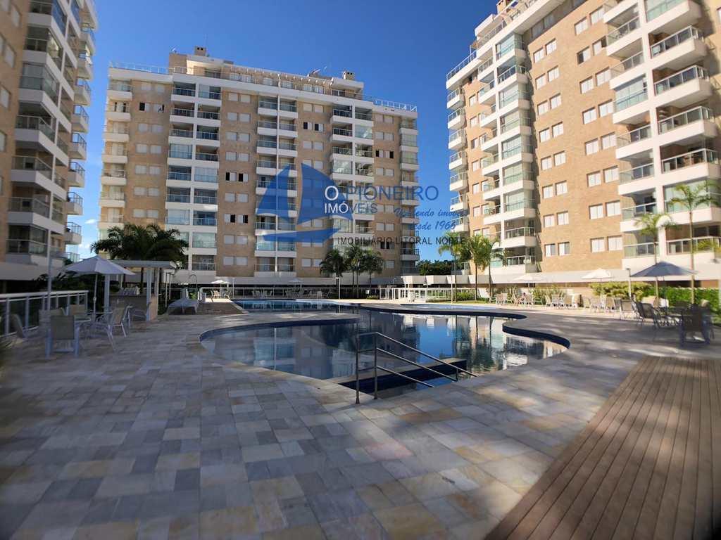Apartamento em Bertioga, bairro São Lourenço