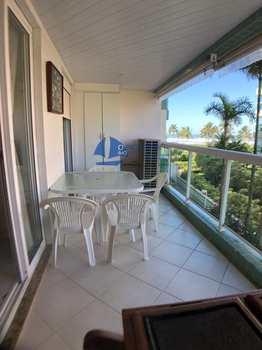 Apartamento, código 17743 em Bertioga, bairro Riviera de São Lourenço